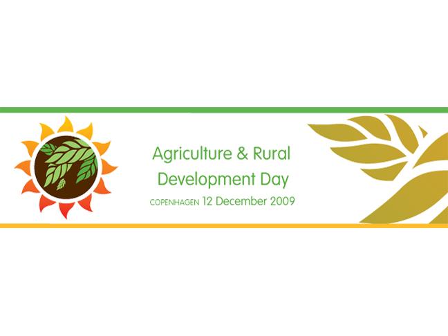 День сельского хозяйства и сельского развития на Конференции по изменениям климата COP15