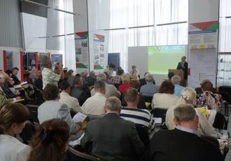 Органическое сельское хозяйство и перспективы его развития в Беларуси