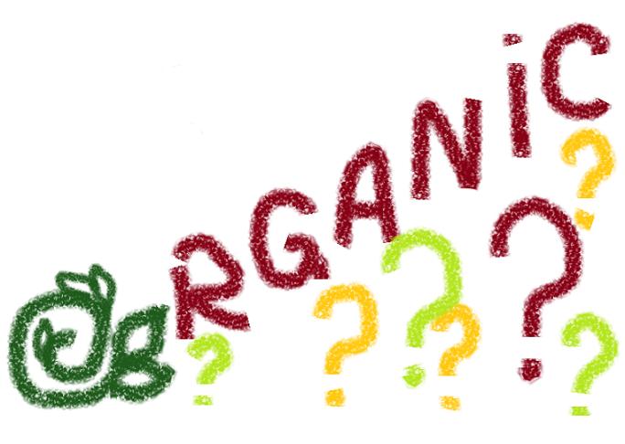 Органические продукты. Маркировка Европейского Союза и стран мира