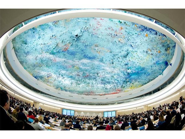 ООН и права сельского населения