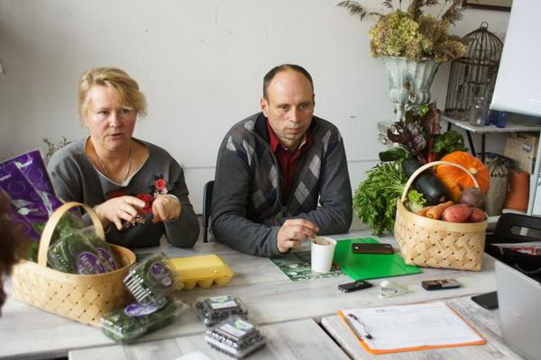 Органический фермер: «В интенсивном сельском хозяйстве нарушения оправдывают заработком»