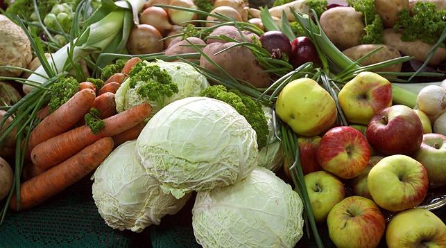 В Беларуси планируется ввести сертификацию органической продукции и ее производства