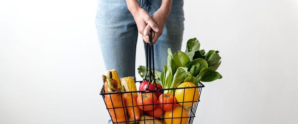 Создана первая диета, которая оздоровит не только людей, но и Землю