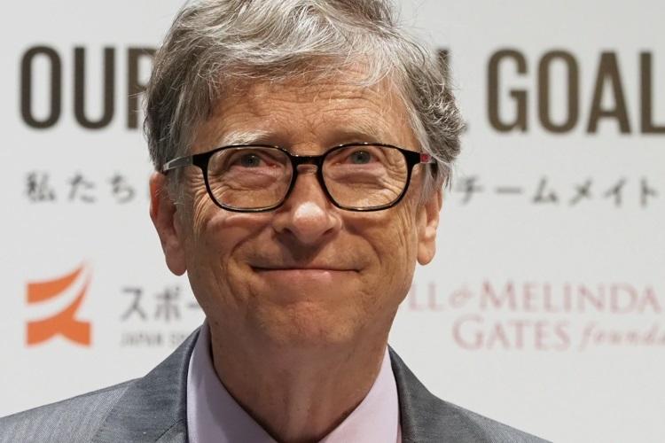 Билл Гейтс: «Сельское хозяйство вредит климату не меньше энергетики»