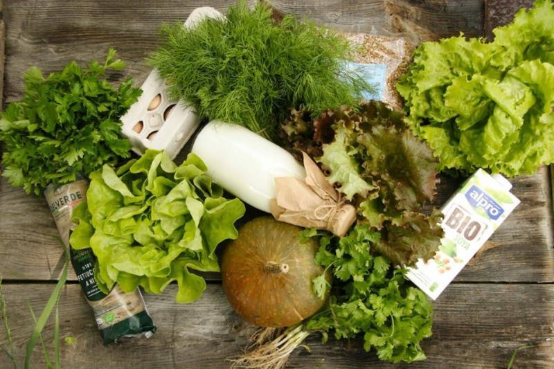 «Люди пока работают за идею». Как в Беларуси развивается органическое сельское хозяйство
