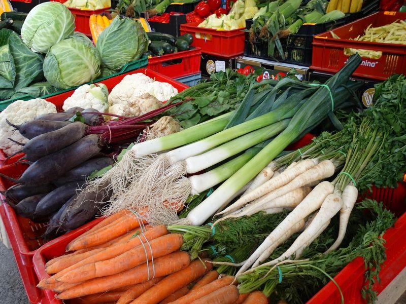 Сколько пестицидов в еде, выращенной в Европейском Союзе рассказывает ежегодный отчёт EFSA