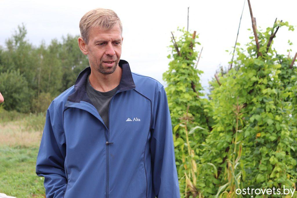 Как в Беларуси выращивают экопродукты
