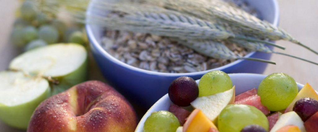 Здоровая пища полезна и для планеты