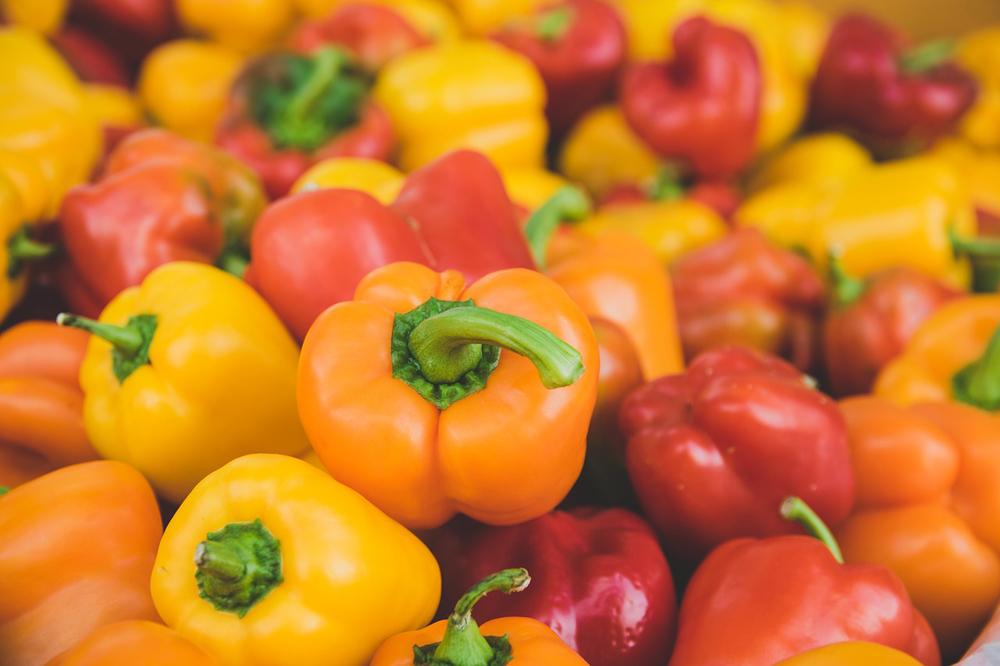 Товары с маркировкой «Органический продукт» появятся в Беларуси