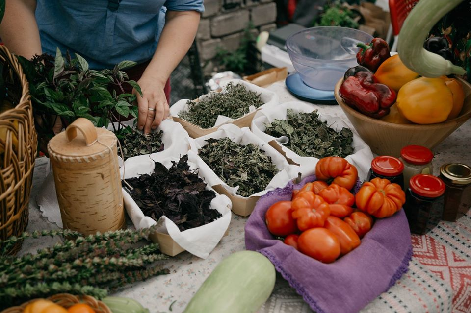 Экомаркеты в Минске: как это было