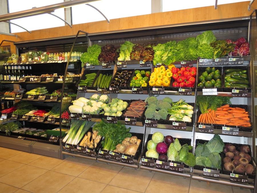 Исследование органического рынка Беларуси. Что изменилось за 10 лет?