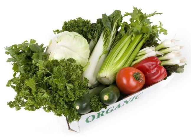 Что знают потребители об органических продуктах?