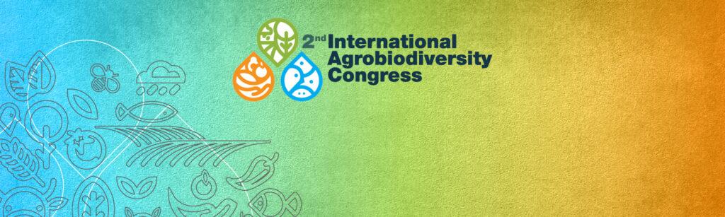 Второй международный Конгресс по агробиоразнообразию принимает тезисы до 30 июня
