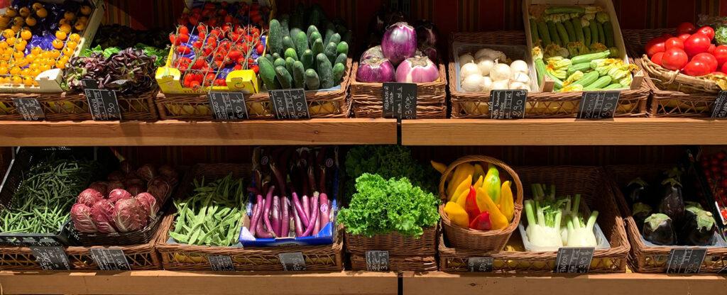 Сколько действительно стоят продукты питания?
